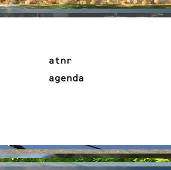 atnr agenda