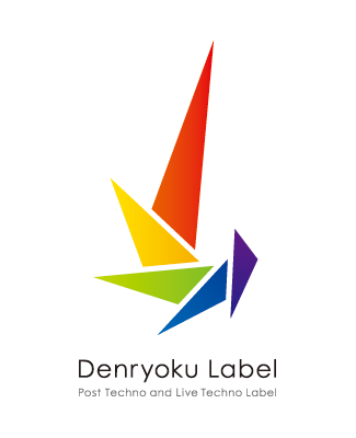 Denryoku Label