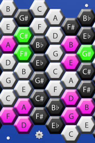 Hex Keys Free -Playing