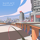 Various Artists - 3rd PLACE compiled by Denryoku Label